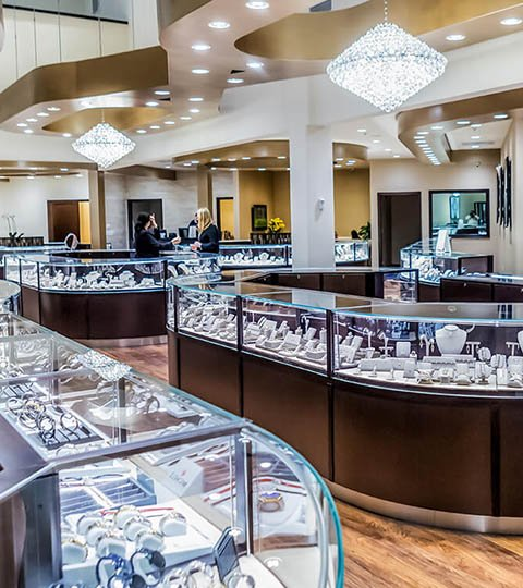 Jewelry Stores in Maryland