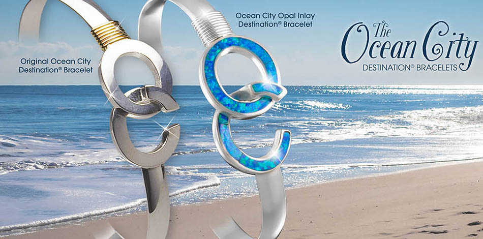 Ocean City Collection Homepage